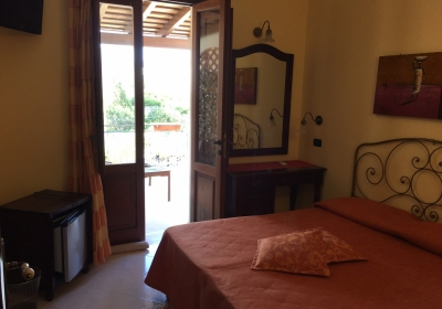 Bed And Breakfast Affittacamere Baglio Cusenza